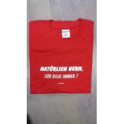 Spruch T-Shirt 2