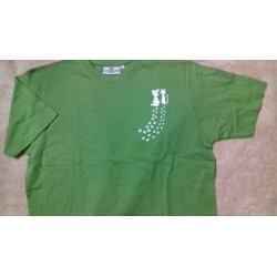 T-Shirt Hund/Katz