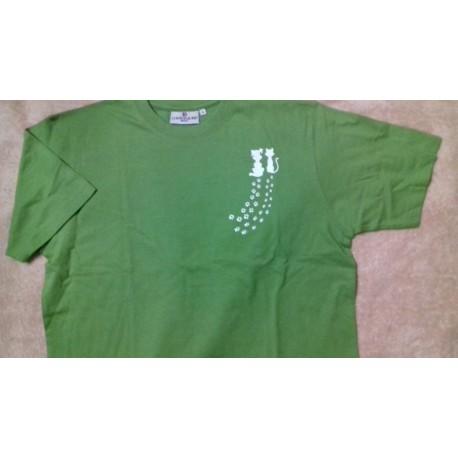 T-Shirt Hund Katz